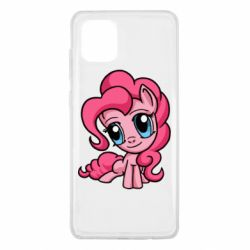Чохол для Samsung Note 10 Lite Pinkie Pie small