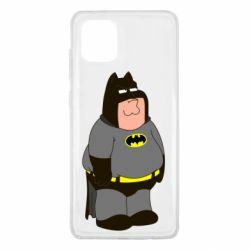 Чохол для Samsung Note 10 Lite Пітер Гріффін Бетмен