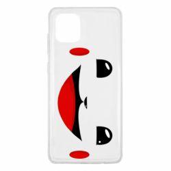 Чохол для Samsung Note 10 Lite Pokemon Smile