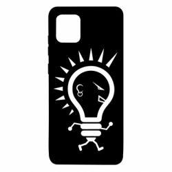 Чохол для Samsung Note 10 Lite Punk3