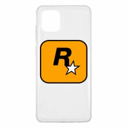 Чохол для Samsung Note 10 Lite Rockstar Games logo