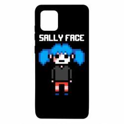 Чохол для Samsung Note 10 Lite Sally face pixel