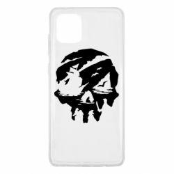 Чохол для Samsung Note 10 Lite Sea of Thieves skull