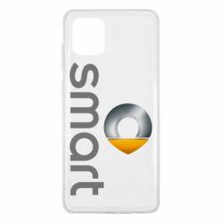 Чохол для Samsung Note 10 Lite Smart 2