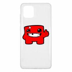 Чохол для Samsung Note 10 Lite Smile!