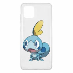 Чехол для Samsung Note 10 Lite Sobble