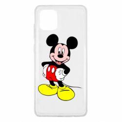 Чохол для Samsung Note 10 Lite Сool Mickey Mouse