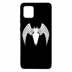 Чохол для Samsung Note 10 Lite Spider venom