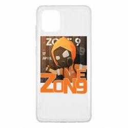 Чохол для Samsung Note 10 Lite Standoff Zone 9