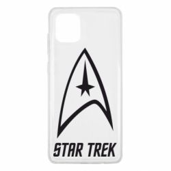 Чохол для Samsung Note 10 Lite Star Trek