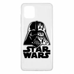 Чохол для Samsung Note 10 Lite STAR WARS MASK
