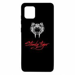 Чохол для Samsung Note 10 Lite Steady tiger
