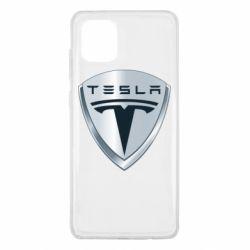 Чехол для Samsung Note 10 Lite Tesla Corp