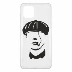 Чехол для Samsung Note 10 Lite Thomas Shelby