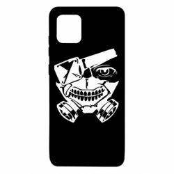 Чохол для Samsung Note 10 Lite Tokyo Ghoul mask
