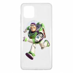 Чохол для Samsung Note 10 Lite Toy Baz Lightyear