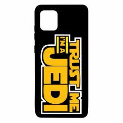 Чехол для Samsung Note 10 Lite Trust me, I'm a Jedi