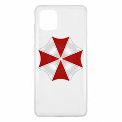 Чохол для Samsung Note 10 Lite Umbrella Corp Logo