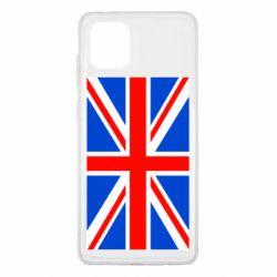 Чехол для Samsung Note 10 Lite Великобритания
