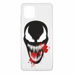 Чохол для Samsung Note 10 Lite Venom blood