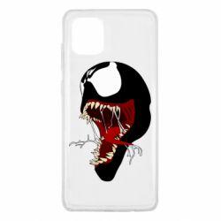 Чохол для Samsung Note 10 Lite Venom jaw