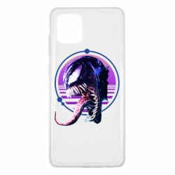 Чохол для Samsung Note 10 Lite Venom profile