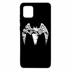 Чохол для Samsung Note 10 Lite Venom Spider