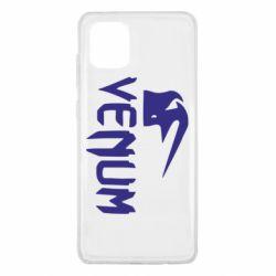 Чехол для Samsung Note 10 Lite Venum