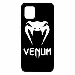 Чехол для Samsung Note 10 Lite Venum2