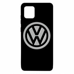 Чохол для Samsung Note 10 Lite Логотип Volkswagen