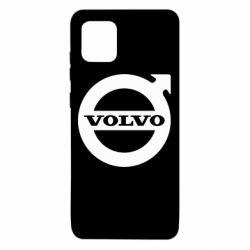Чохол для Samsung Note 10 Lite Volvo