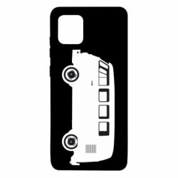 Чехол для Samsung Note 10 Lite VV