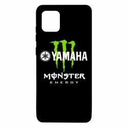 Чехол для Samsung Note 10 Lite Yamaha Monster Energy