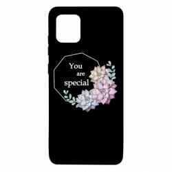 Чехол для Samsung Note 10 Lite You are special