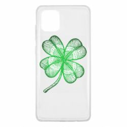 Чохол для Samsung Note 10 Lite Your lucky clover
