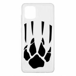 Чохол для Samsung Note 10 Lite Звірячий мисливець