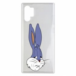 Чохол для Samsung Note 10 Plus Bugs Bunny Meme Face