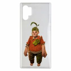 Чохол для Samsung Note 10 Plus It Takes Two Cody