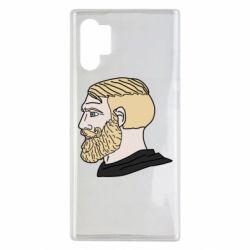 Чохол для Samsung Note 10 Plus Meme Man Nordic Gamer