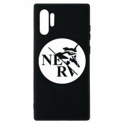 Чохол для Samsung Note 10 Plus Nerv