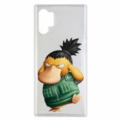 Чохол для Samsung Note 10 Plus Shikamaru Psyduck