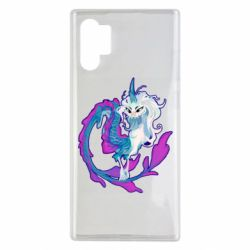 Чохол для Samsung Note 10 Plus Sisu Dragon Art