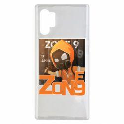 Чохол для Samsung Note 10 Plus Standoff Zone 9
