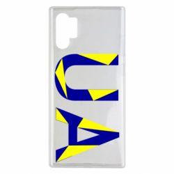Чехол для Samsung Note 10 Plus UA Ukraine