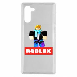 Чехол для Samsung Note 10 Roblox Cool