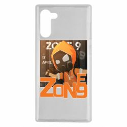 Чохол для Samsung Note 10 Standoff Zone 9