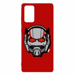 Чехол для Samsung Note 20 Ant Man marvel