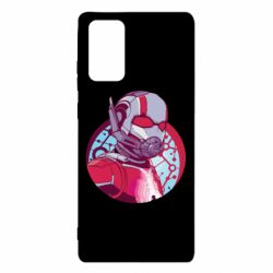 Чохол для Samsung Note 20 Ant-Man VECTOR