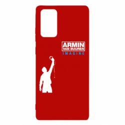 Чехол для Samsung Note 20 Armin Imagine