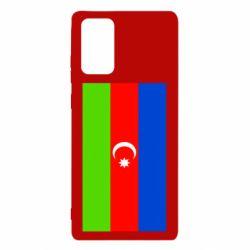 Чехол для Samsung Note 20 Азербайджан
